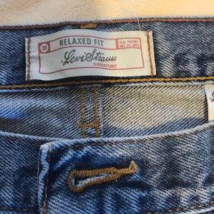 Levi's Jeans - Levi's Relaxed Fit Men's Size W-40 L-32 Jeans